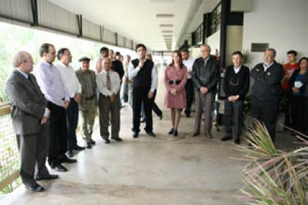 19-05-2010 - Inauguração COMPSI