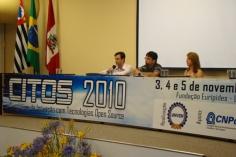 CITOS 2010