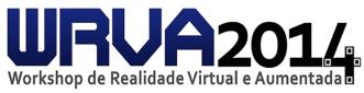 XV Workshop de Realidade Virtual e Aumentada (apoio do CNPq)