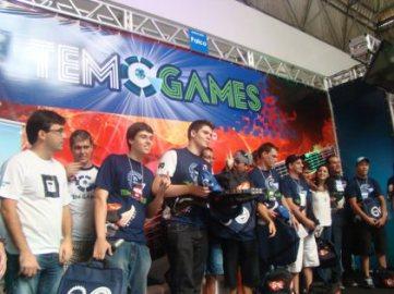 TEM GAMES