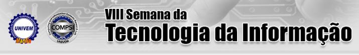 VIII Semana da Tecnologia da Informação (2015)