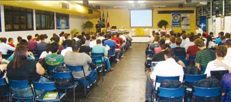 Univem inicia hoje programação da semana de TI